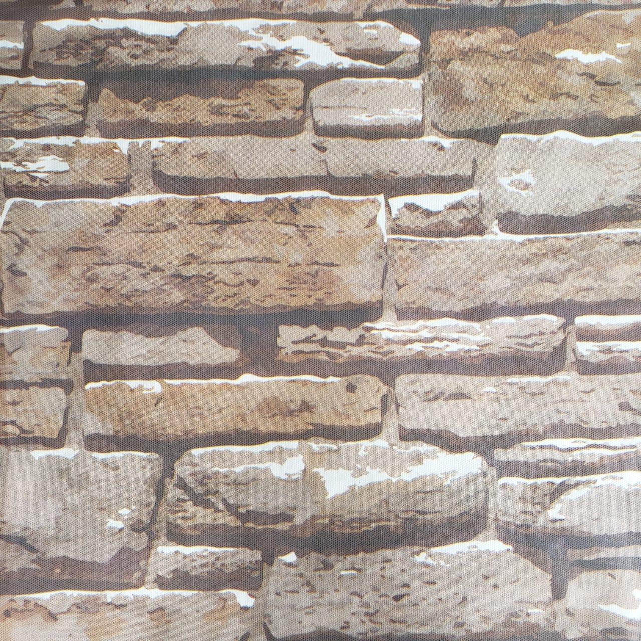 1172 A - Pedra São Tome