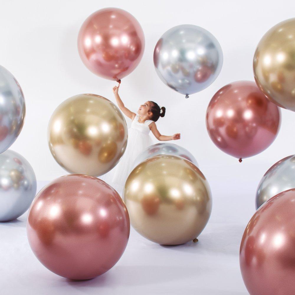 Balões Reflex
